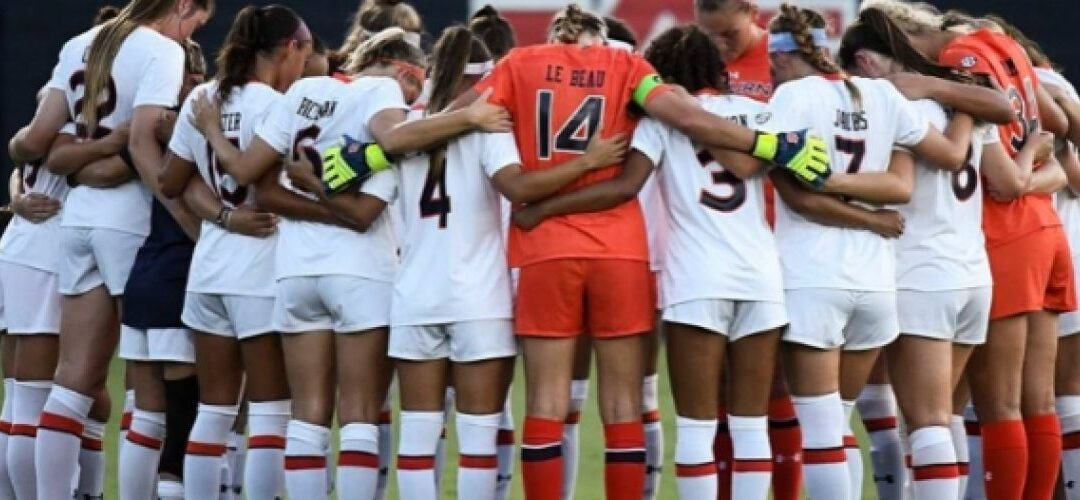 Women's Soccer Scholarships by the Numbers
