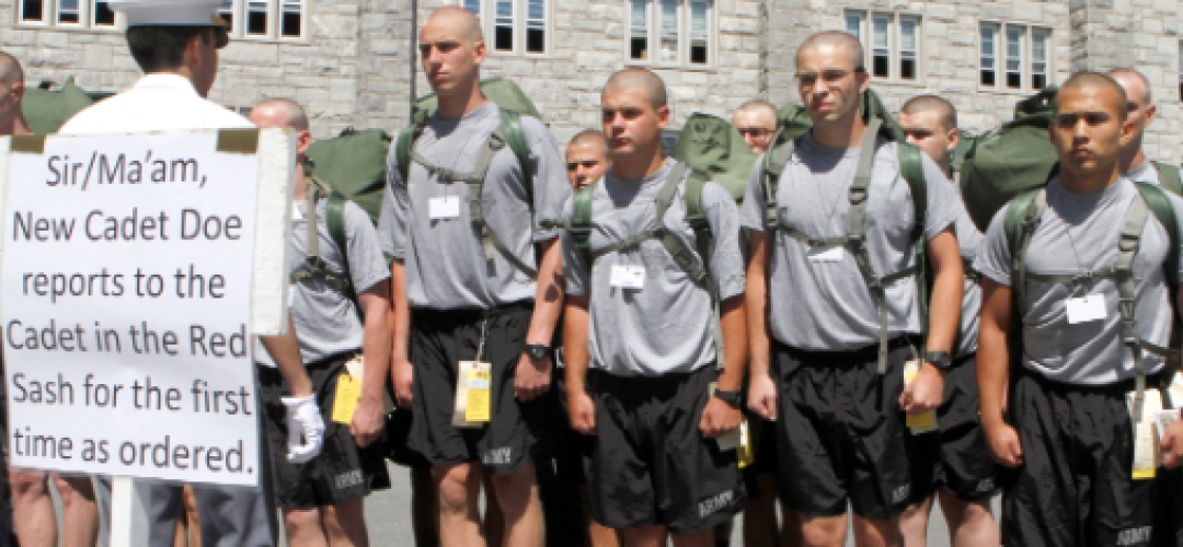 The Basics of Applying for the Service Academies
