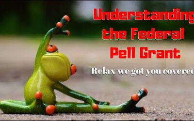 Understanding the Federal Pell Grant